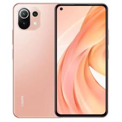 Xiaomi Mi 11 Lite 6GB / 64GB -Peach Pink