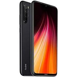 Xiaomi Redmi Note 8 2021 64GB/4GB - Space Black