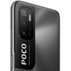 Xiaomi Poco M3 Pro 5G 128GB - Power Black