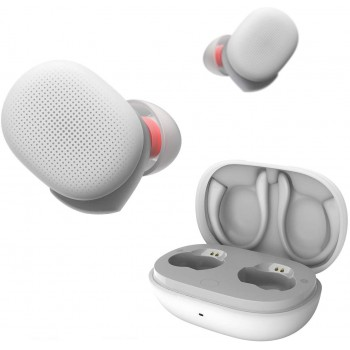 Xiaomi Amazfit PowerBuds Earphones Bluetooth - Active White