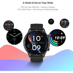 Xiaomi Amazfit GTR 2 Smartwatch Sports Edition - Black