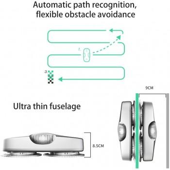 Xiaomi Mijia HUTT DDC55 Window Cleaner Robot - White