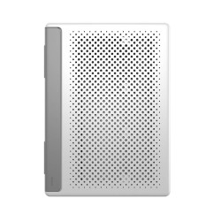 Baseus MacBook and Laptop Lets go Mesh Portable Stand between 11-16 inch - White/Gray