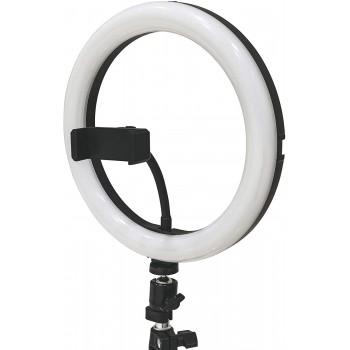 Kooper Ring Light LED Lamp with Tripod for Selfie Tik Tok Youtube