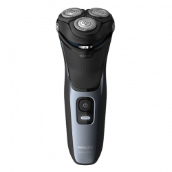 PHILIPS MALE DRY ELECTRIC SHAVER SERIES 3000