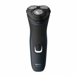 PHILIPS DRY ELECTRIC SHAVER SERIES 1100