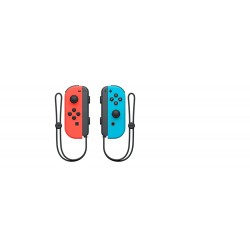 Nintendo Joy-Con (L) / (R) - Neon Blue / Neon Red for Nintendo Switch