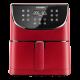 COSORI 5.5L CP158-AF Air Fryer - Red