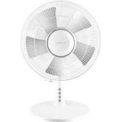 EMERIO Desk fan 40 W - White