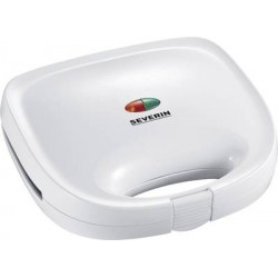 Severin SA 2971 Sandwich toaster White
