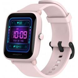 Xiaomi Amazfit Bip U Pro Smart Watch - Pink