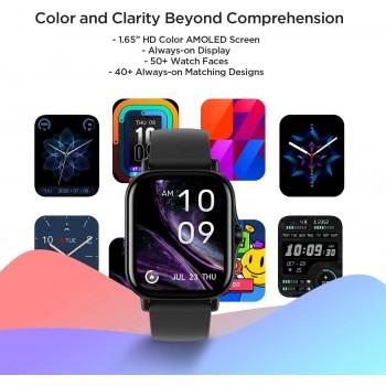Xiaomi Amazfit GTS 2 Smartwatch - Black
