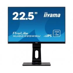 "IIYAMA PROLITE XUB2395WSU-B1 22.5"""