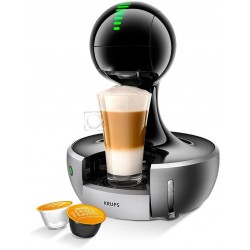 Nescafe Dolce Gusto Drop Touch Coffee Machine - Silver