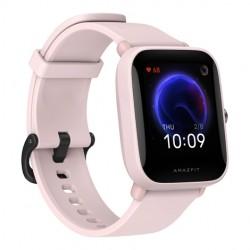 Xiaomi Amazfit Bip U Health Fitness Smartwatch - Pink