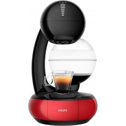 Nescafe Dolce Gusto Esperta Coffee Machine -Red