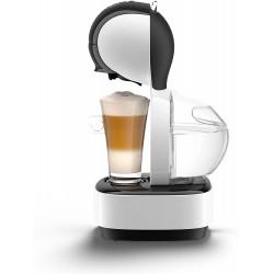 Nescafe Dolce Gusto Krups Lumio Automatic Coffee Machine - White