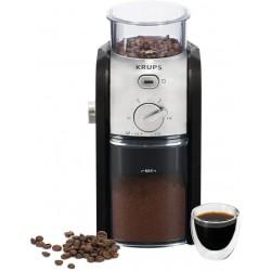 KRUPS Gvx2 Expert Coffee Grinder - Black