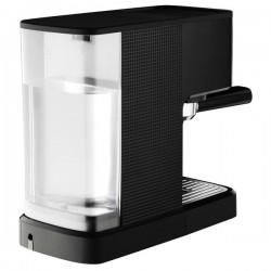 KRUPS ESPRESSO COMPACT COFFEE MACHINE - Black