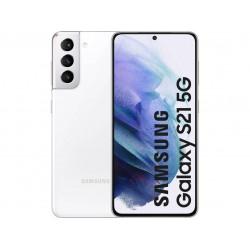 SAMSUNG Galaxy S21 5G 8 GB - 128 GB - White