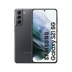 SAMSUNG Galaxy S21 5G 8 GB - 128 GB - Grey
