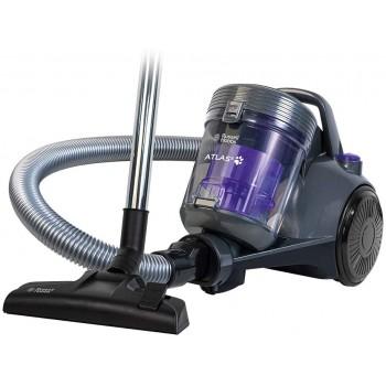 Russell Hobbs RHCV3601 ATLAS2 PET 2.5L Cylinder Vacuum