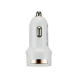 Canyon Dual USB Car Charger, 2.4A C-04