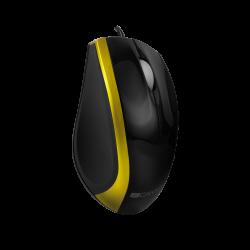Canyon Ergonomic shaped mouse MSO-1