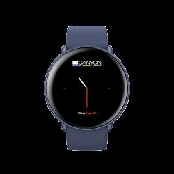 "Canyon ""Marzipan"" Smartwatch SW-75"