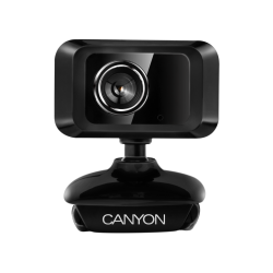 Canyon Webcam with improved image quality C1