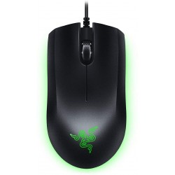 Razer Abyssus Essential Black USB Gaming Mouse