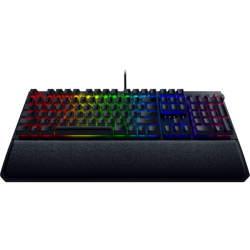 Razer Blackwidow Elite Mechanical Yellow Switch Chroma Gaming Keyboard