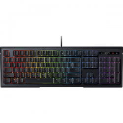 Razer Ornata Mecha-Membrane Chroma Gaming Keyboard