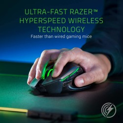 Razer Basilisk Ultimate - Wireless Gaming Mouse