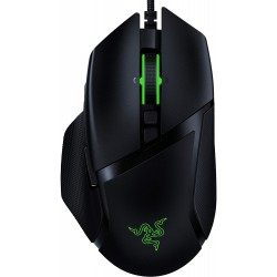 Razer Basilisk V2 Programmable USB Gaming Mouse