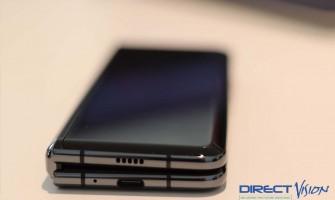Samsung Galaxy Fold now at Direct Vision