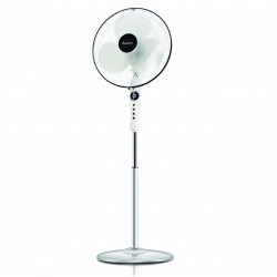 Airmate Stand Fan with remote