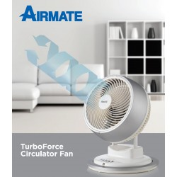 Airmate TurboForce Fan