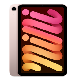 Apple iPad mini (6th Gen) 2021 - 256GB/WIFI - Pink
