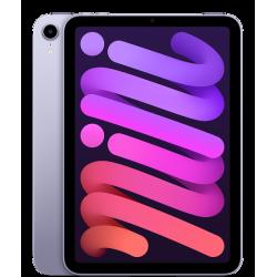Apple iPad mini (6th Gen) 2021 - 256GB/WIFI - Purple