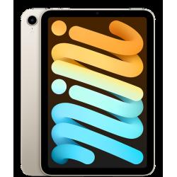 Apple iPad mini (6th Gen) 2021 - 256GB/WIFI - Starlight