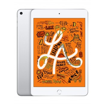 Apple iPad mini (Wi-Fi, 64GB) 2019 Model - Silver