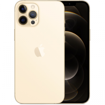 New Apple iPhone 12 Pro Max 512GB Gold