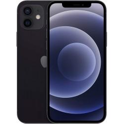 Apple iPhone 12 Mini (256GB) - Black