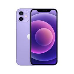 Apple iPhone 12 (128GB) - Purple