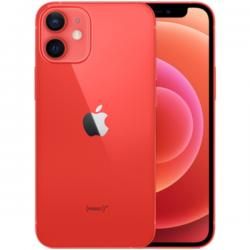 Apple iPhone 12 Mini (64GB) - Red