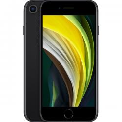 Apple iPhone SE 2020 - 64GB - Black
