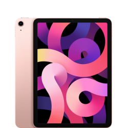 Apple iPad Air (10.9-inch, Wi-Fi, 64GB) - Rose Gold