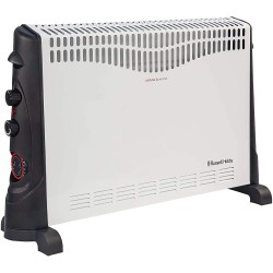 Russell Hobbs RHCVH4002 2KW White Convection Heater