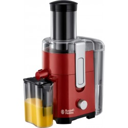 Russell Hobbs 24740-56 Juicer Desire-24740-56 - Red